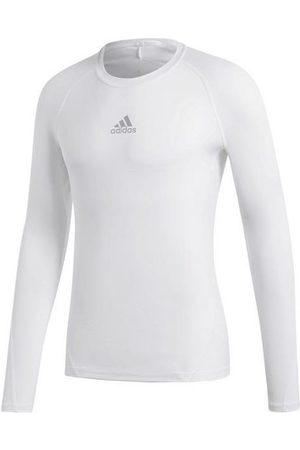 adidas Camiseta manga larga Alphaskin Sport LS para hombre