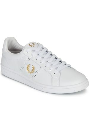 Fred Perry Zapatillas B721 LEATHER para hombre