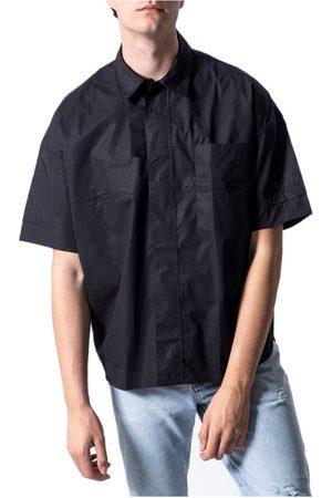 Antony Morato Camisa manga corta MMSS00162-FA450009 para hombre