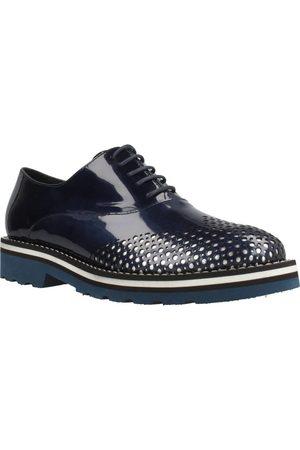 Angel Infantes Mujer Oxford y mocasines - Zapatos de vestir 705A para mujer