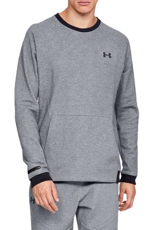 Under Armour Jersey Unstoppable 2X Knit Crew 1329712-035 para hombre