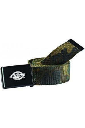 Dickies Cinturón Orcutt webbing belt para hombre