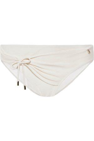 Beachlife Bañador Whisper White fondos de trajes baño plisados para mujer