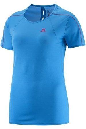 Salomon Camiseta Minim Evac Tee W 371146 para mujer