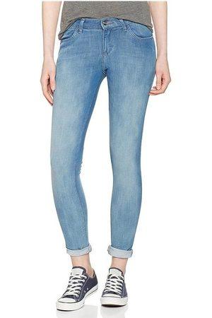 Wrangler Jeans Super Skinny W29JPV86B para hombre