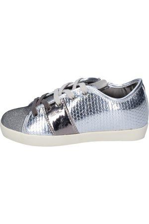 Enrico coveri Deportivas Moda sneakers textil para niña