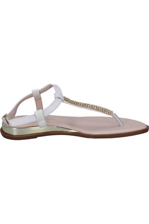 Solo Soprani Sandalias sandalias cuero sintético para mujer