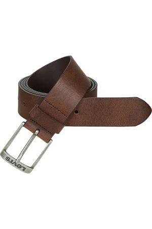 Levi's Cinturón New Duncan para hombre