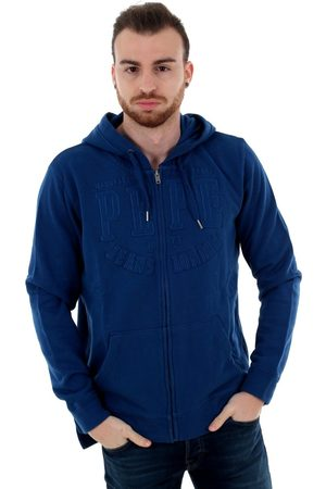 Pepe Jeans Jersey PM581509 EVANS - 565 BLUE ING para hombre