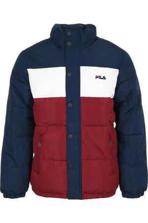 Fila Abrigo de plumas Pelle Puff Jacket para hombre