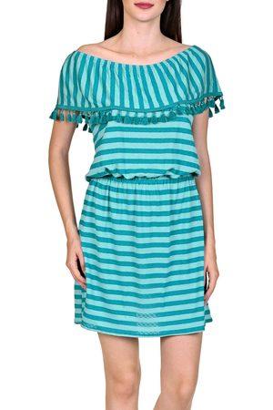 Lisca Vestido Vestido de playa Itala Marina para mujer