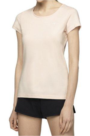 4F Camiseta Women's T-shirt NOSH4-TSD001-56S para mujer