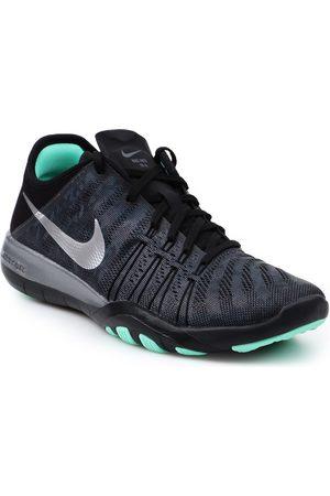 Nike Zapatos Wmns Free TR 6 MTLC 849805-001 para mujer