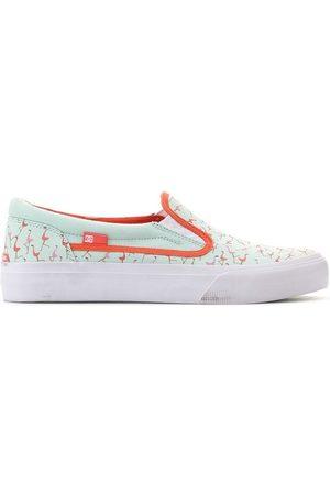 DC Zapatos Trase Slipon SP para mujer