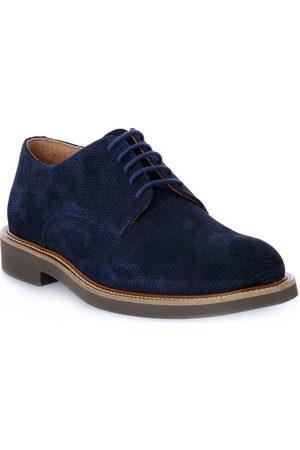 Frau Zapatos Hombre HIVE BLU para hombre