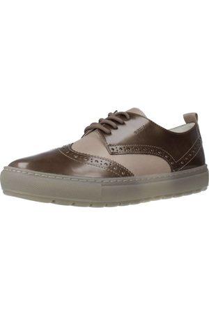 Geox Zapatos Bajos D BREEDA B para mujer