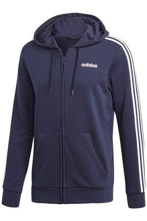 adidas Jersey Essentials 3 Stripes FZ French Terry para hombre