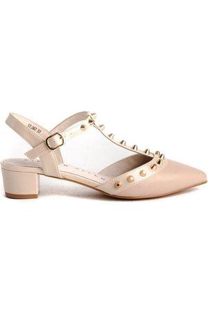 Stephen Allen Zapatos de tacón K1943-K1 para mujer