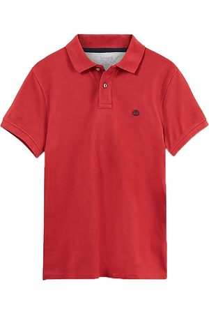 Timberland Polo MILLERS RIVER ROSSA para hombre