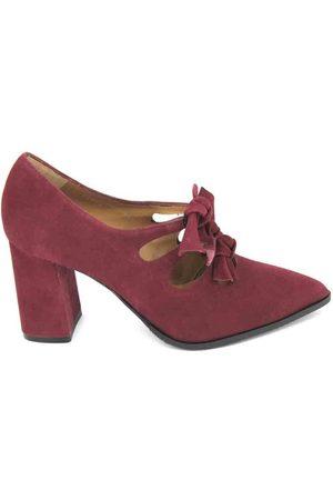 Estiletti Zapatos de tacón 2578 Zapatos de Vestir de Mujer para mujer