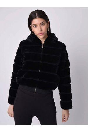Project X Paris Abrigo de plumas - para mujer