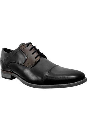 Bugatti Zapatos Hombre Luano 312-16411 para hombre