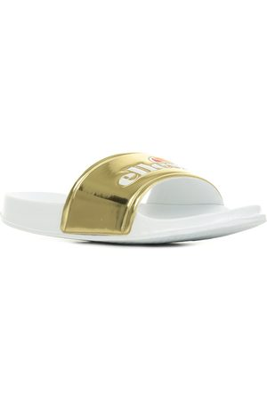 Ellesse Chanclas Giselle Light Gold para mujer