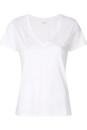 Vince Camiseta con cuello en V