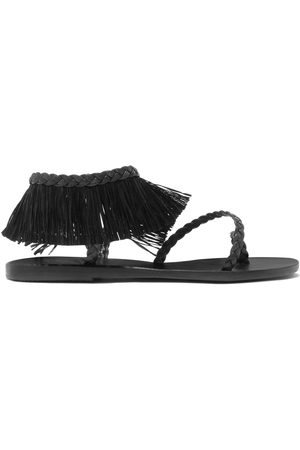 Ancient Greek Sandals Sandalias de dedo