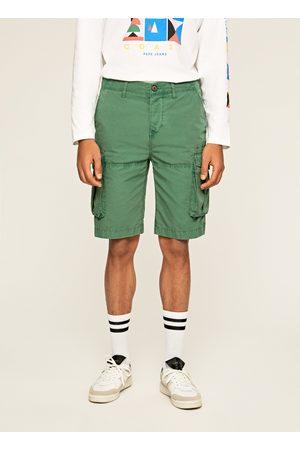 Pepe Jeans Hombre Vaqueros - Short SHORT JOURNEY para hombre
