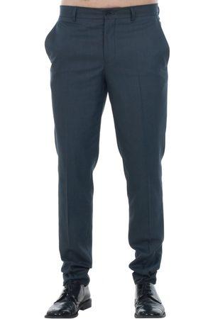 Jack Jones Pantalón chino 12113383 JPRWAYNE TROUSERS NAVY NOOS DARK NAVY/REGULAR FIT para hombre