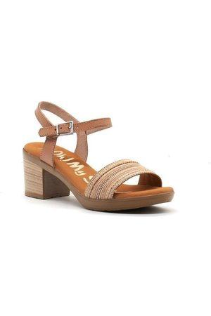 Oh my sandals Mujer Sandalias - Sandalias 4690 para mujer