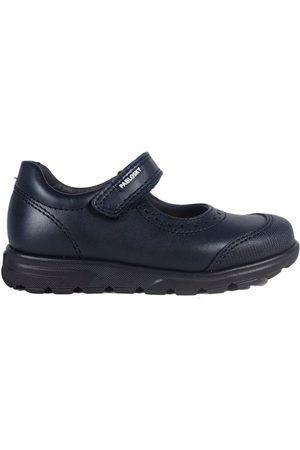 Pablosky Niño Planos - Zapatos Bajos Zapatos Colegial 334120 Marino para niño