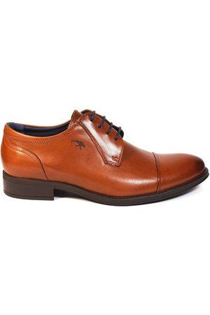 Fluchos Zapatos de vestir Zapatos 8412 Cuero para hombre