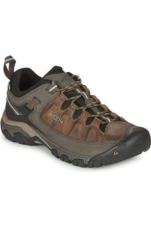 Keen Hombre Trekking - Zapatillas de senderismo TARGHEE III WP para hombre