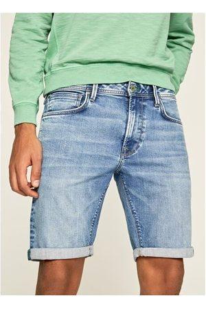 Pepe Jeans Hombre Vaqueros - Short SHORT STANLEY para hombre