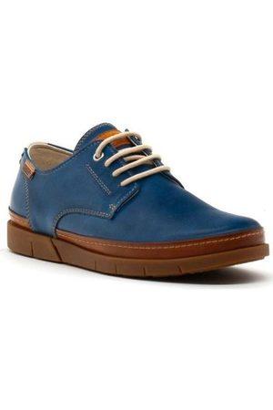 Pikolinos Zapatos Hombre PALAMOS MOR-4339C1 para hombre