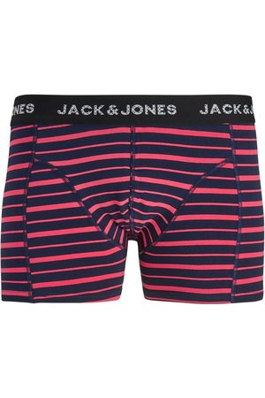 Jack & Jones Boxer 12157763 JACSIMON TRUNKS NOOS DIVA PINK para hombre