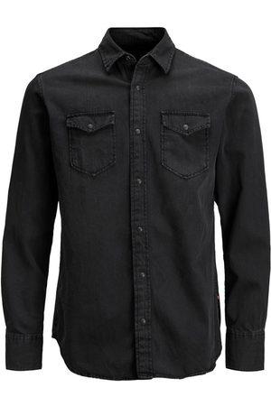 Jack & Jones Camisa manga larga 12138115 para hombre