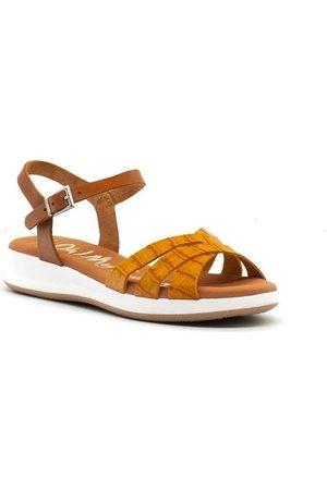Oh my sandals Sandalias 4660 para mujer