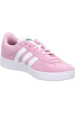 adidas Zapatos Bajos VL Court para niño