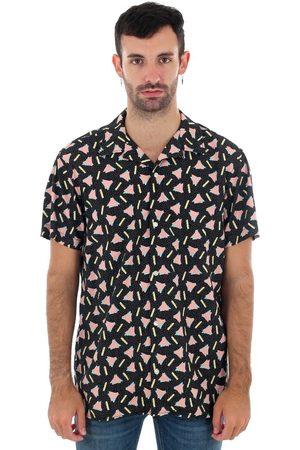 Jack & Jones Camisa manga corta 12150827 JORMIAMI RESORT SHIRT SS SH TAP SHOE para hombre