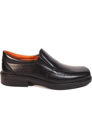Luisetti Mocasines Zapatos Profesional 0104 para hombre