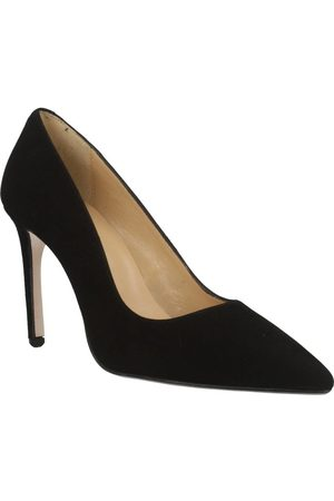 Mamalola Zapatos de tacón 3301 para mujer