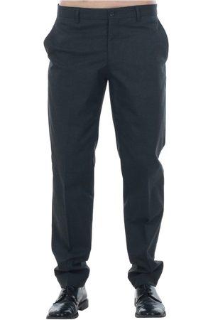 Jack & Jones Pantalón chino 12113400 JPRROY TROUSER KIV23 GREY NOOS DARK GREY/SLIM FIT para hombre