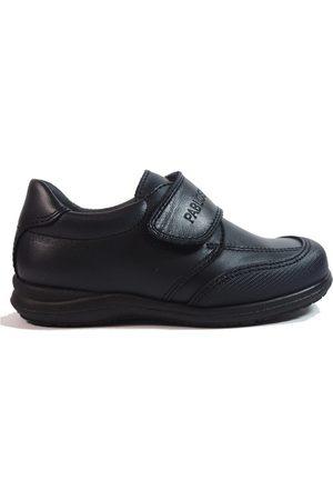 Pablosky Mocasines Zapatos Colegial 328320 Marino para niño