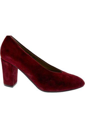 Calzaturificio Loren Zapatos de tacón LO60887bo para mujer