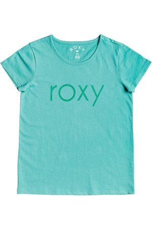 Roxy Camiseta Camiseta Endless Music Flock para mujer