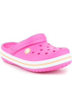 Crocs Zuecos Crocband Clog K 204537-6QZ para niño