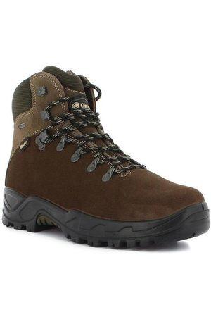 Chiruca Zapatillas de senderismo 4406727 para hombre